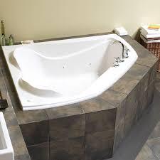 bathroom gorgeous corner whirlpool bath 90 whirlpool tub in gorgeous corner whirlpool bath 90 whirlpool tub in white jacuzzi corner bathtub installation
