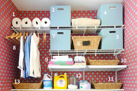 laundry room organization in an afternoon the chronicles of home