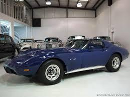 77 corvette for sale 1977 chevrolet corvette coupe l82 only 24 000 actual