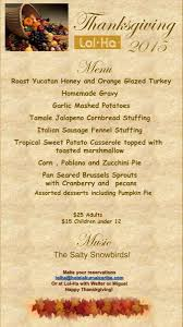 thanksgiving dinner reservations thanksgiving dinners in akumal akumal direct reservations