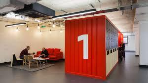 google u0027s low tech incubator for high tech startups co design