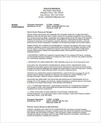 federal government resume template government resume exles federal resume template 10 free sles