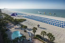 the tradewinds island grand beach resort on st pete beach sun