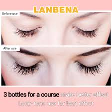 aliexpress com buy lanbena eyelash growth treatments eye care