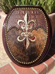 Fleur De Lis Bathroom Fleur De Lis Bathroom Decor Decorating Clear