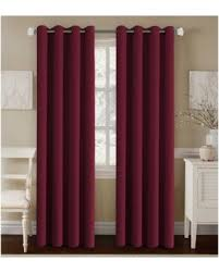 Insulated Curtains 67 H Versailtex Blackout Thermal Insulated