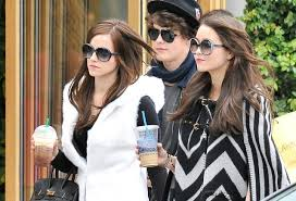 The Bling Ring Vanity Fair Confessions Of A Female Filmmaker The Bling Ring Trailer