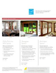 Pella Between The Glass Blinds Pella Bottom Up Shades Window Design Photo Of Pella Windows And