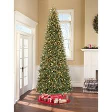 time pre lit 3 5 artificial tree pink