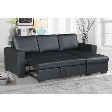 Sleeper Sofa Sectional Modern Sleeper Sectionals Allmodern