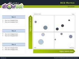 Bcg Matrix Ppt Template Free Download Bcg Ppt Template Bcg Bcg Ppt Template