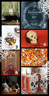 8 tricks for throwing the best halloween party ever american