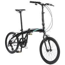 si es pliants vélo pliable fast noir nexus ou externe 20 pouces aluminium