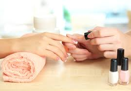 gel manicures the ugly truth the oz blog