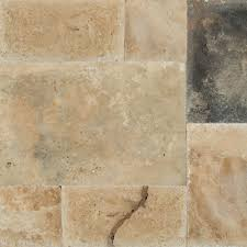 floor and decor credit card daltile travertine peruvian cream paredon pattern natural stone