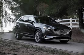 mazda aus news 2016 mazda cx 9 australian pricing details leaked