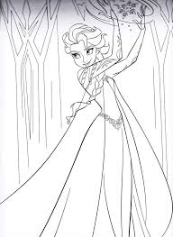 new frozen coloring pages walt disney coloring pages frozen pages iphone coloring walt