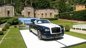 rolls royce phantom price rolls royce phantom zenith graces concorso d u0027eleganza villa d u0027este