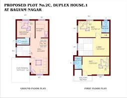 small house plans indian style small duplex home plans sumptuous design duplex house plans sq ft