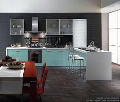 Latest Italian Kitchen Designs 156 Best Blue Kitchens Images On Pinterest Blue Kitchen Cabinets