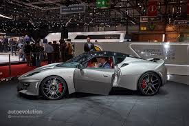 lotus evora hit the gym and went on a diet before geneva