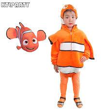 Finding Nemo Halloween Costumes Buy Wholesale Nemo Costumes China Nemo Costumes