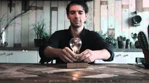Flyte Light by Flyte Levitating Light Youtube