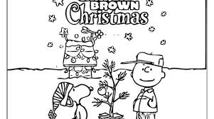 99 ideas charlie brown christmas coloring pages