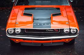 dodge challenger 1970 orange orange 1970 dodge challenger r t by americanmuscle on deviantart
