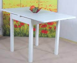Tisch Buche Kleiner Tisch Esstisch Ausziehbar Esszimmertisch Küchentisch Weiss