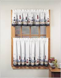 Tie Up Valance Kitchen Curtains Kitchen Country Curtains Valances Tie Up Valance Kitchen Valance
