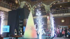 historic brown palace rings in season cbs denver