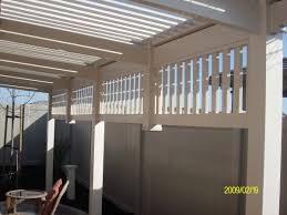 Vinyl Patio Cover Materials by This Is Our Past Work For Vinyl Patio Covers Located In Modesto Ca
