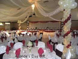 cheap wedding reception halls wedding reception of the 80 s 2012 wedding venue inspiration