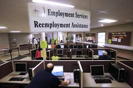 Jobless Claims by Illinois Worst In Reclaiming Jobless Benefits Chicago Tribune