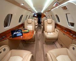 Cessna Citation X Interior 2001 Cessna Citation X 750 0159 N7600g For Sale Specs Price