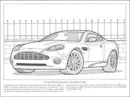 luxury cars coloring book 041458 details rainbow resource