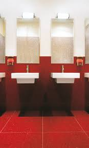 awesome red bathroom tile best radiant images on bathrooms tiles