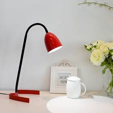 Bright Bedroom Lighting Bedrooms Creative Led Decorative Table Lamp 3 5w Super Bright
