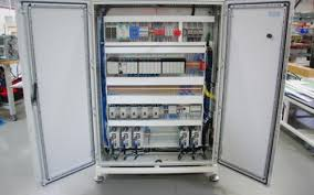 electrical and controls design loftech