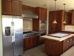 kitchen remodeling according to usage can speed up the cooking