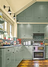 Ranch Style Kitchen Cabinets by Surprising This Old House Kitchen Remodel Shocking Ranch Style