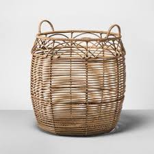 baskets for home decor decorative storage home decor target