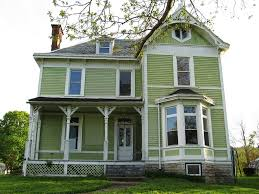 victorian house paint colors exterior home decor color trends