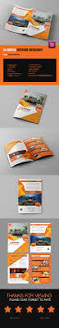 a4 bifold interior design brochure brochures brochure template