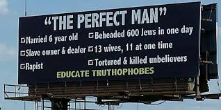 Ikea Outdoor Ad Anti Muslim Billboard Owned By Businessman With History Of