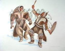 world cultures polar region the peoples copper inuit