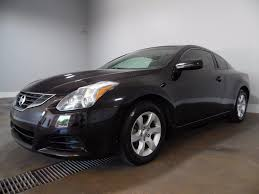 Nissan Altima Coupe 2010 - 2010 nissan altima coupe 2 door in texas for sale 12 used cars