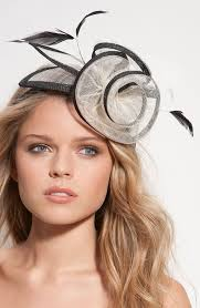 fascinators for hair 11 best fascinator images on headdress headpieces and