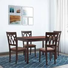 Best Place To Buy Dining Room Furniture Dining Table Sets Buy Dining Table Sets At Best Prices In